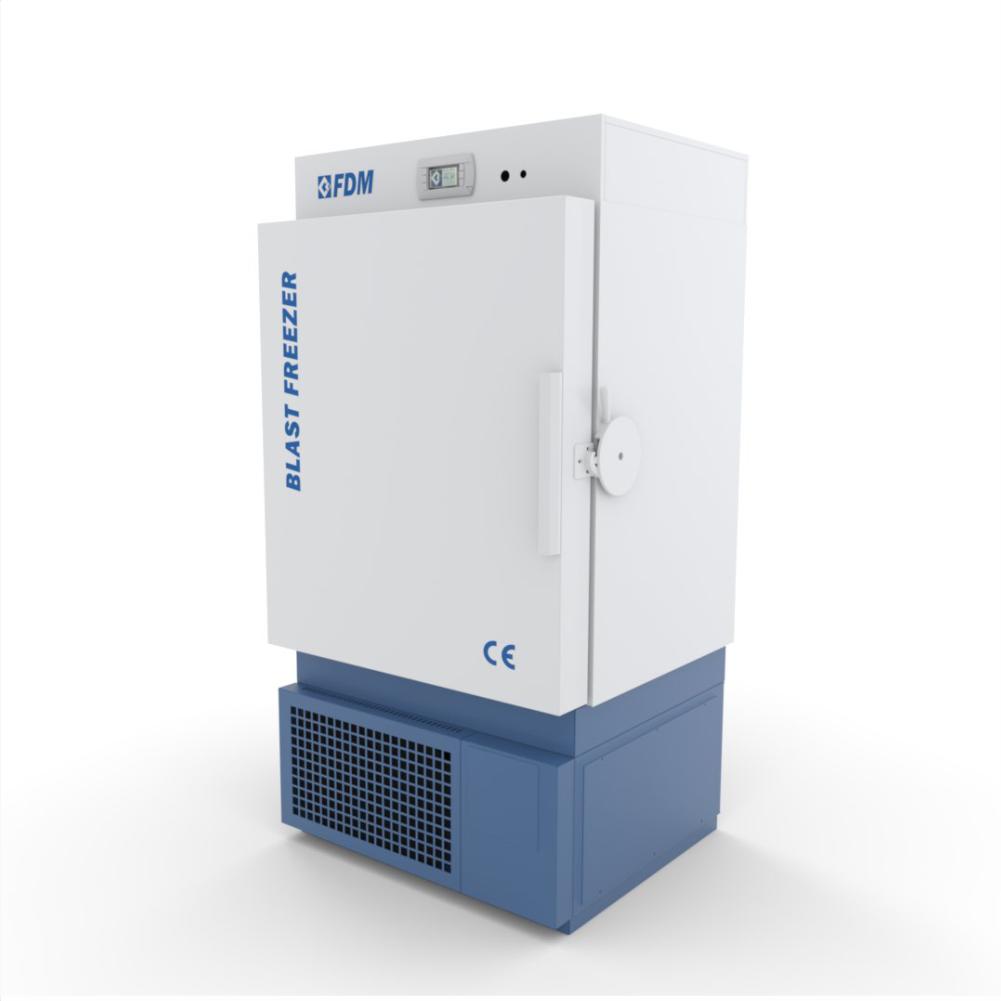 FDM Blast-Freezer