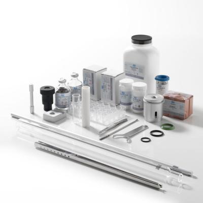 Productos de aplicación analizador Dumas, velp NDA 701