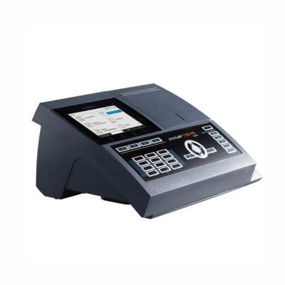 spectrophotometer, WTW pHotoLab 7100