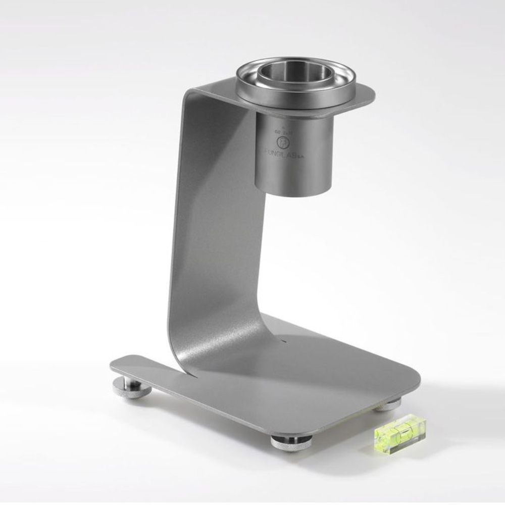 Viscosímetro Modelo ISO 2431 Marca Fungilab