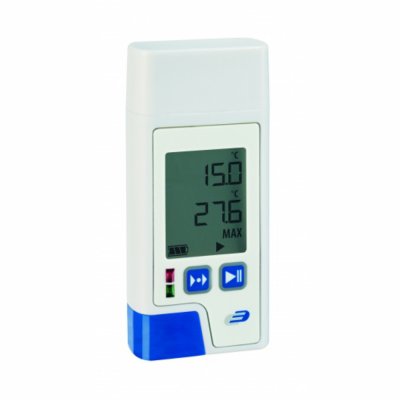 LOG200 PDF- data logger