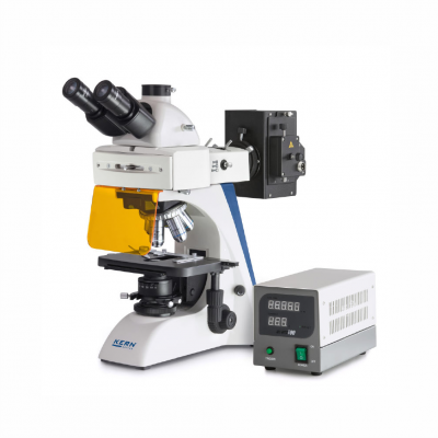 Kern transmitted light microscope OBN-14