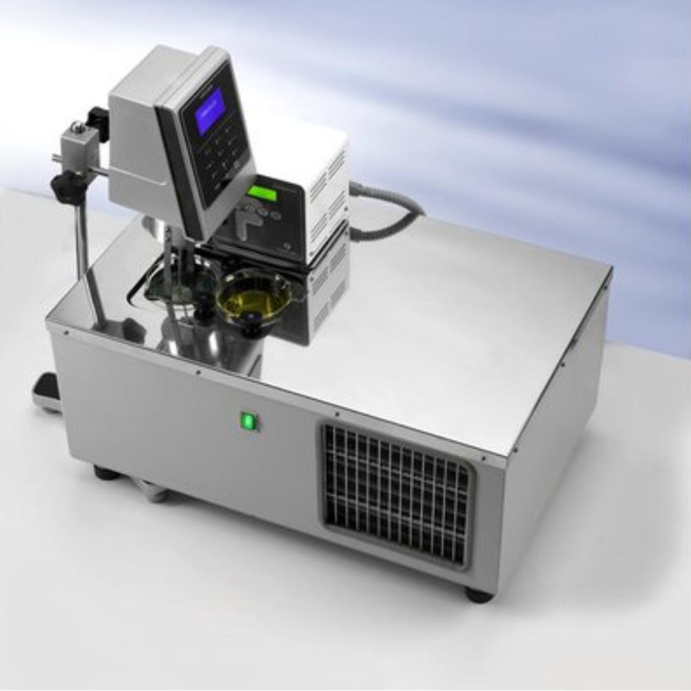 Banho de Refrigeração Modelo Thermovisc B100-F8 Marca Fungilab