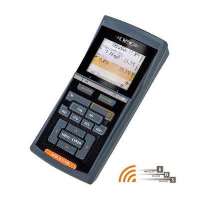 Analisador multiparametrico portátil, WTW Multi 3630