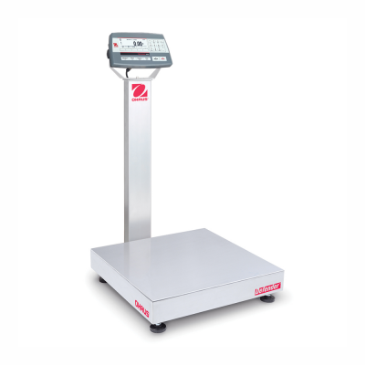 Platform scale, Ohaus Defender 5000