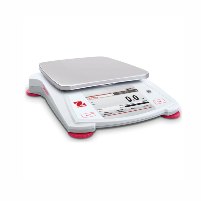 portable scale, Ohaus Scout STX
