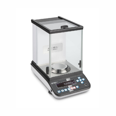 Analytical balance, core ABP
