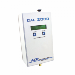 ACD generador de gas Call2000