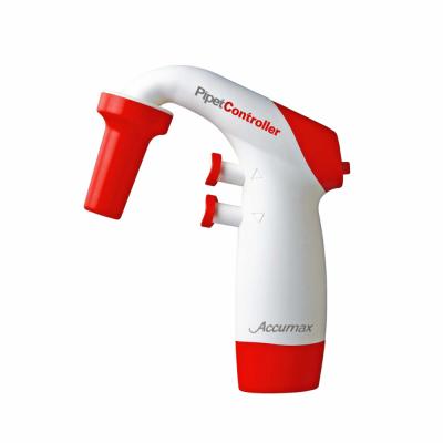 Controlador de pipeta Accumax