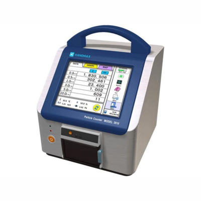Particle counter - 9305