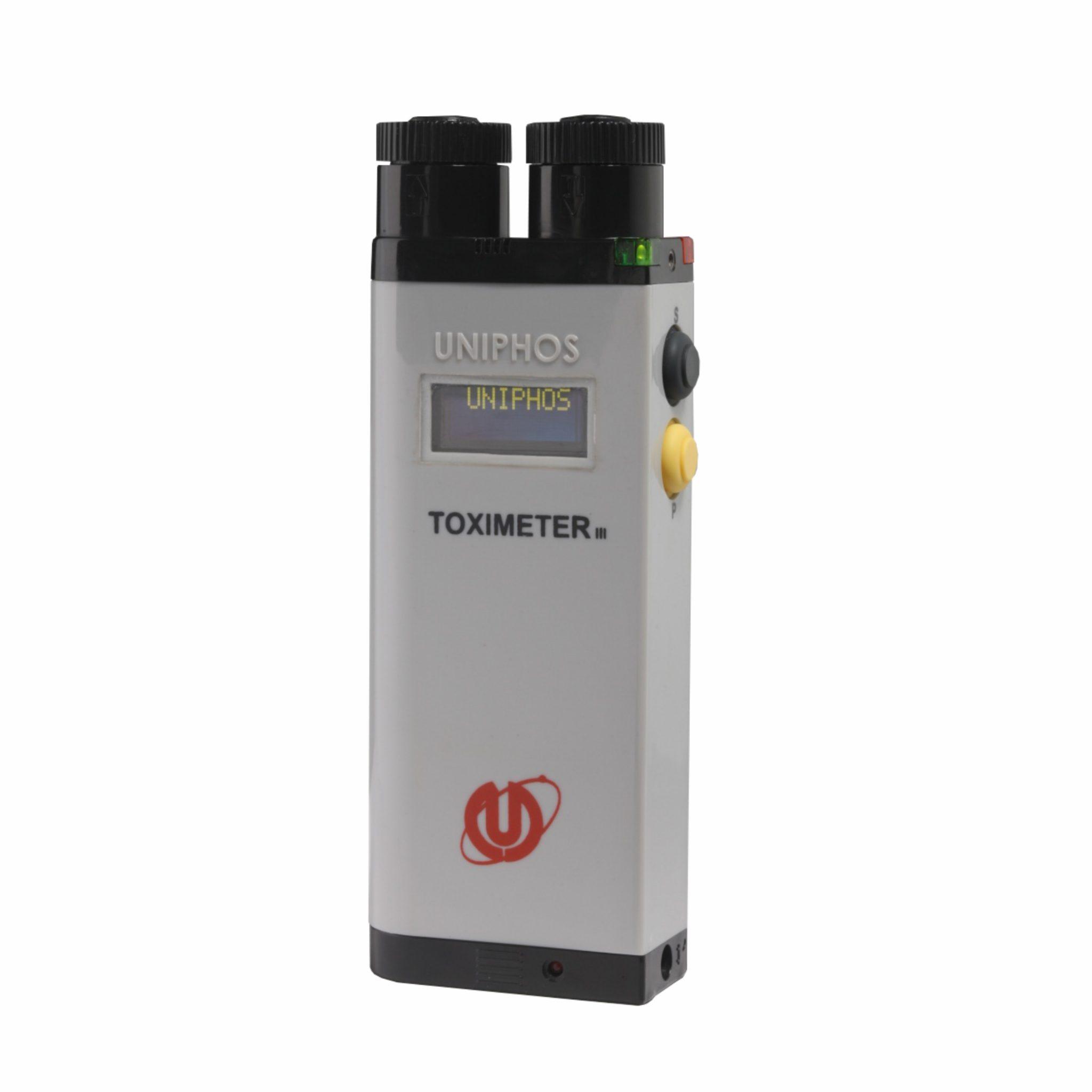 Uniphos Toximeter