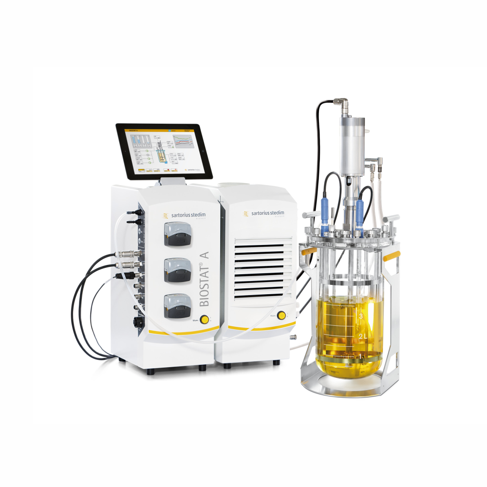 Sartorius Chiller for Microbial Fermentation