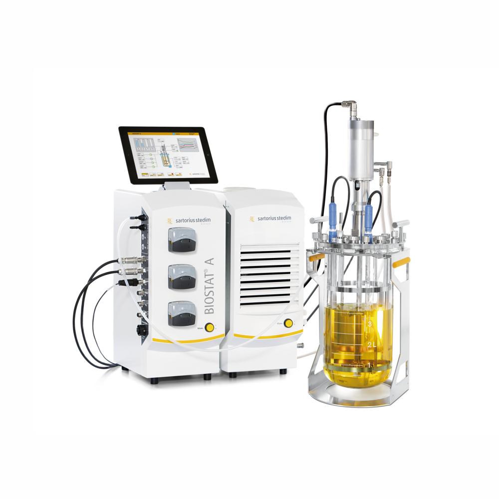 Sartorius Chiller for Microbial Fermentation